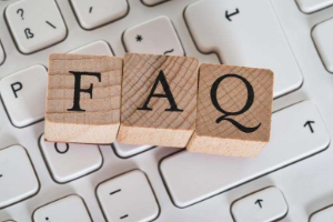 模板网站建设常见问题解答 常见问题