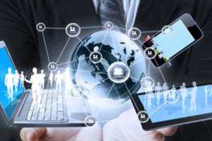 电子数码网站建设解决方案 解决方案