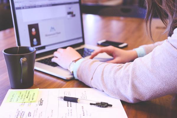 企业官网设计要注意什么 建站资讯