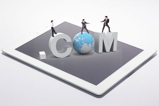 购买购买域名和网站空间的注意事项 建站资讯 第2张