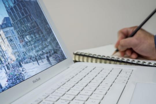 企业网站标题该怎么写才有助于SEO优化 网站优化 第1张