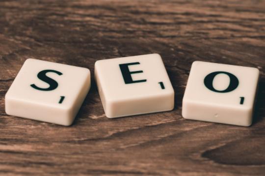 网站首页如何优化布局才符合搜索引擎规则 网站优化 第1张