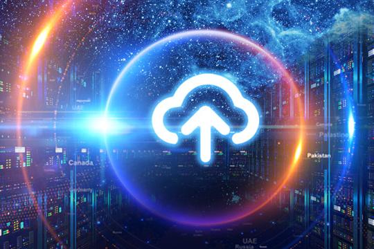 云虚拟主机/云服务器该如何选择?怎样购买最划算 建站资讯 第1张